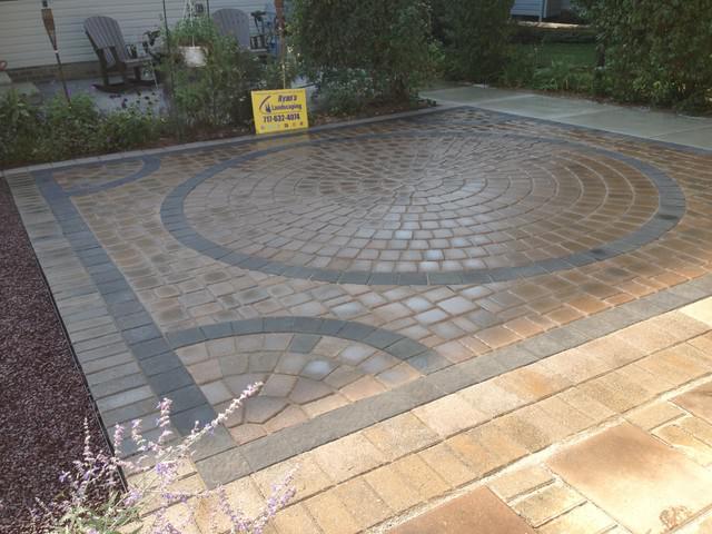 Kansas City Patio Specialists. Interlocking patio pavers ... - Home Paver Patios Plus -